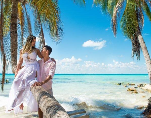 Dokąd wybrać się wpodróż poślubną?