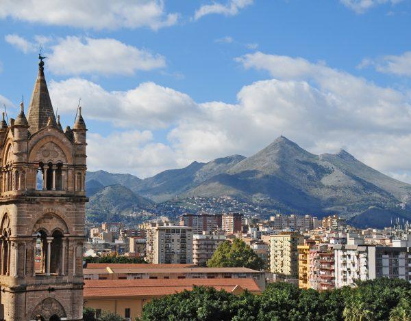 Jak zwiedzać, żebysię niezawieść, czyli ozwiedzaniu Palermo