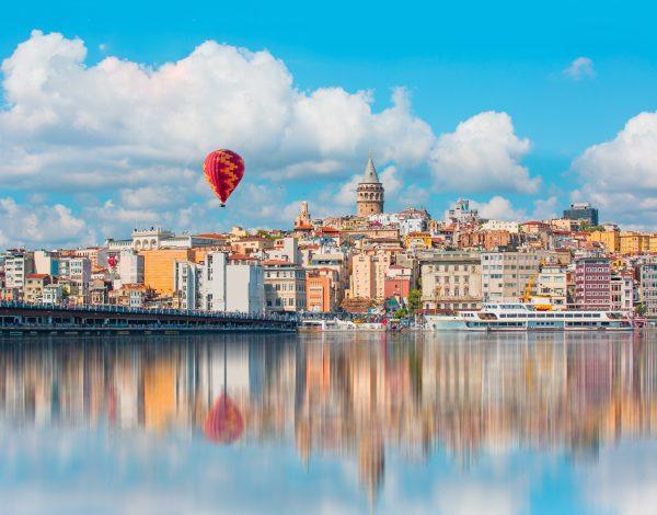 Rozmówki tureckie – zwroty przydatne nawakacjach wTurcji