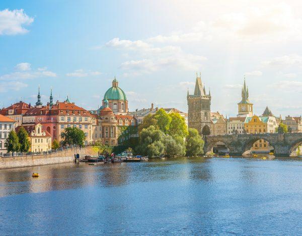 Praga – co zobaczyć podczas krótkiej wycieczki?