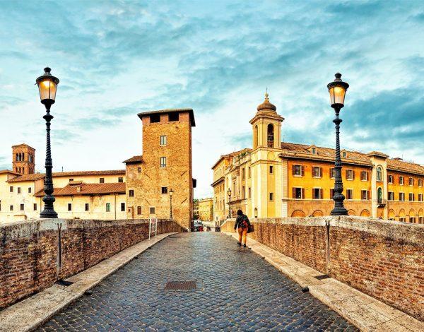 Rzym – 5 nieoczywistych miejsc, które musisz zobaczyć!