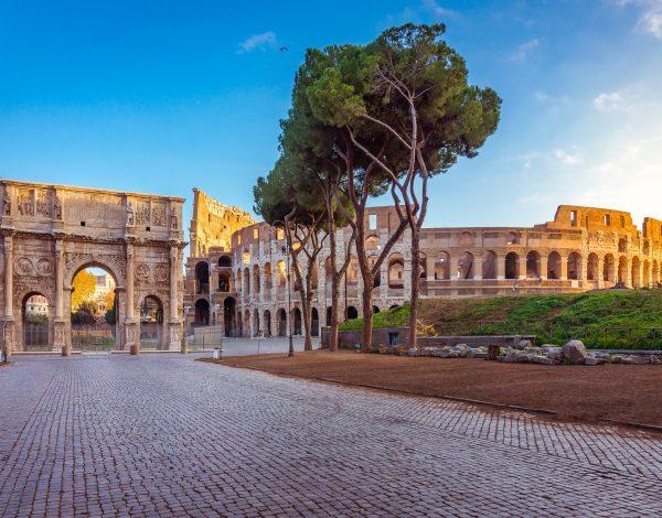 Rzym – co zobaczyć wstolicy Włoch?