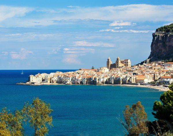 10 powodów, dla którychmusisz odwiedzić Sycylię!