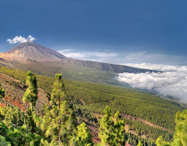 Wulkan Teide naTeneryfie <br/>wszystko co musisz wiedzieć