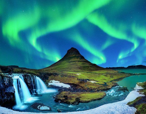Islandia – wyspa nieztejZiemi