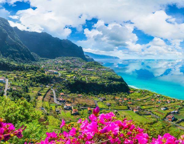 10 powodów, dla którychmusisz odwiedzić Maderę