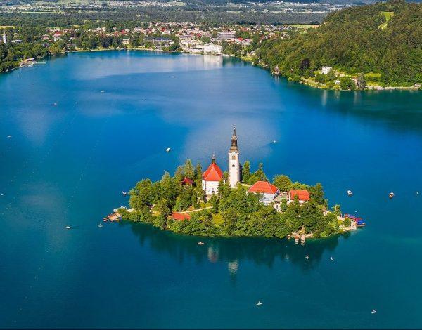 Słowenia – TOP 10 atrakcji