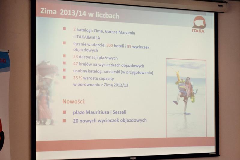 Itaka Travel Agency Poland