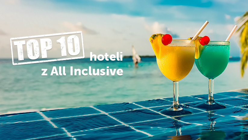 Top all inclusive