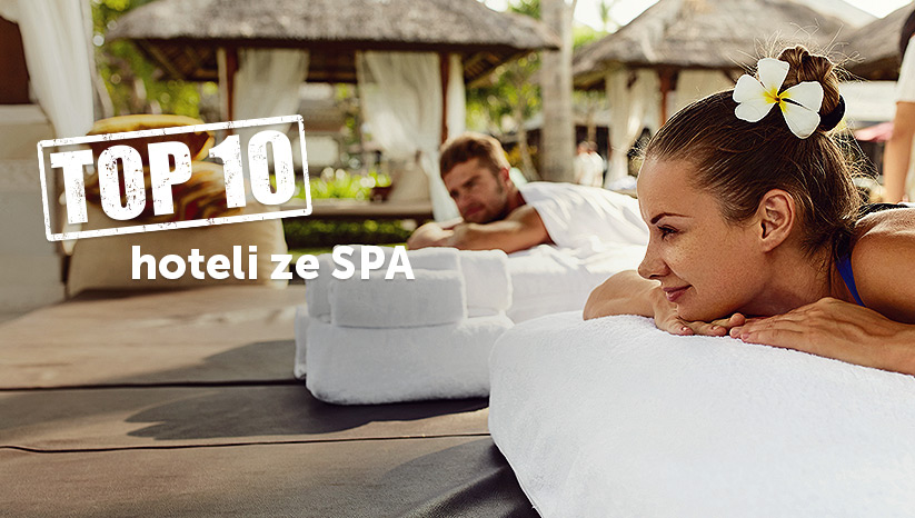 Top ze SPA