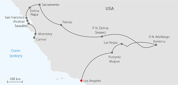los angeles the city where the american dream is manufactured One city that has absolutely everything you could imagine is los angeles from the huge amusement parks like disneyland and universal studios to the.