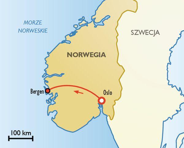 Sex anonse norwegia Oslo