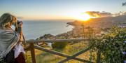 Ankunft Funchal