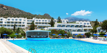 Hotel Sunshine Kreta Club Calimera