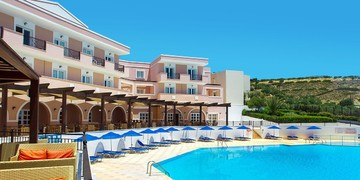Hotel Sunshine Crete Village