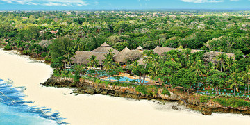 Hotel Baobab Beach Resort & Spa/Kole Kole