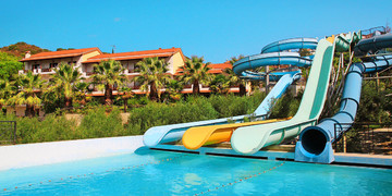 Hotel Aristoteles Holiday Resort & Spa